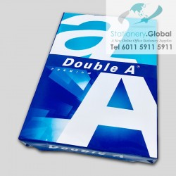 Double A Paper A3 80gsm