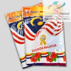 Malaysia Flag 3'x6'