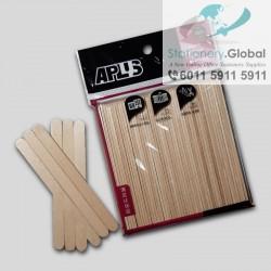 APLUS Pine Wood Stick