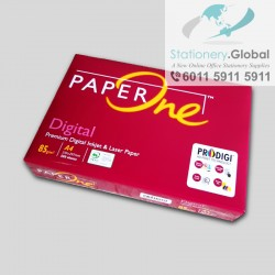 Paper One A4 85gsm 500 Sheets