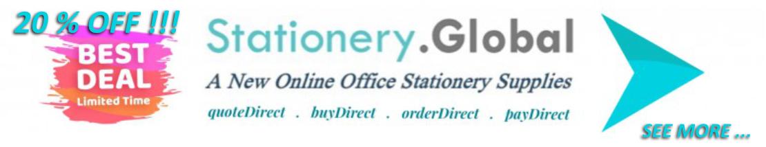 Special Price Stationery Malaysia